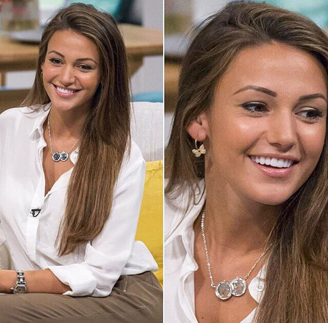 Celebrities Love Coin-Inspired Charm Necklaces! Get the ...